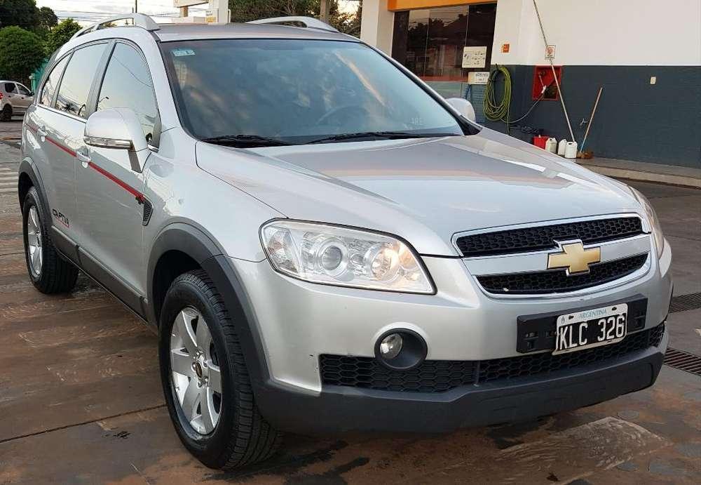 Chevrolet Captiva 2011 - 159000 km