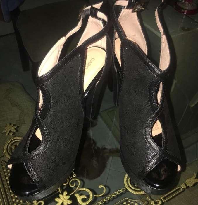 Zapatos Carolina Cruz