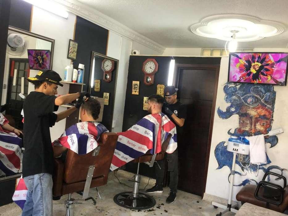 Se busca barbero para barbería acreditada