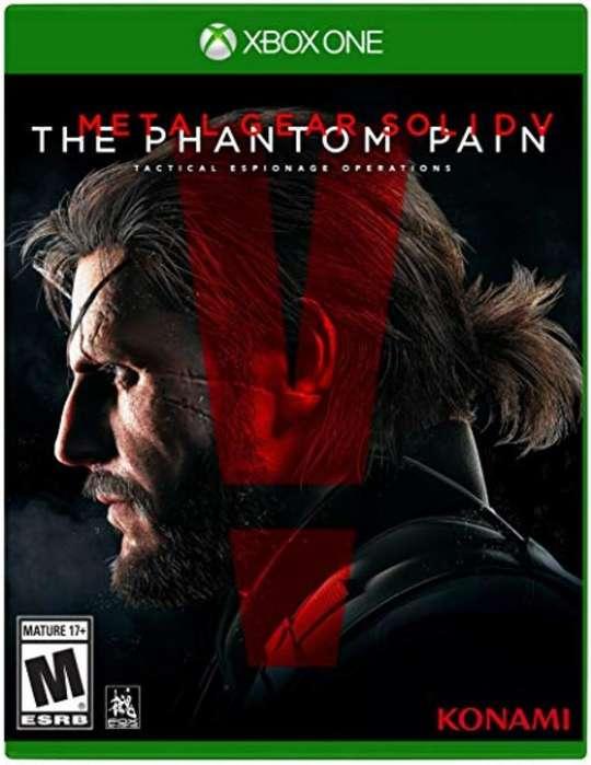 Uno de Los Mejores Juegos de Xbox