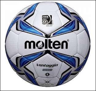BALON FUTBOL MOLTEN VANTAGGIO ACENTEC 5000 FIFA