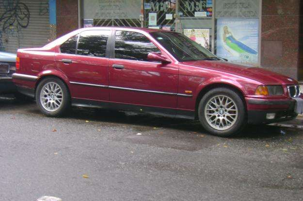 <strong>bmw</strong> Otro 1999 - 165000 km