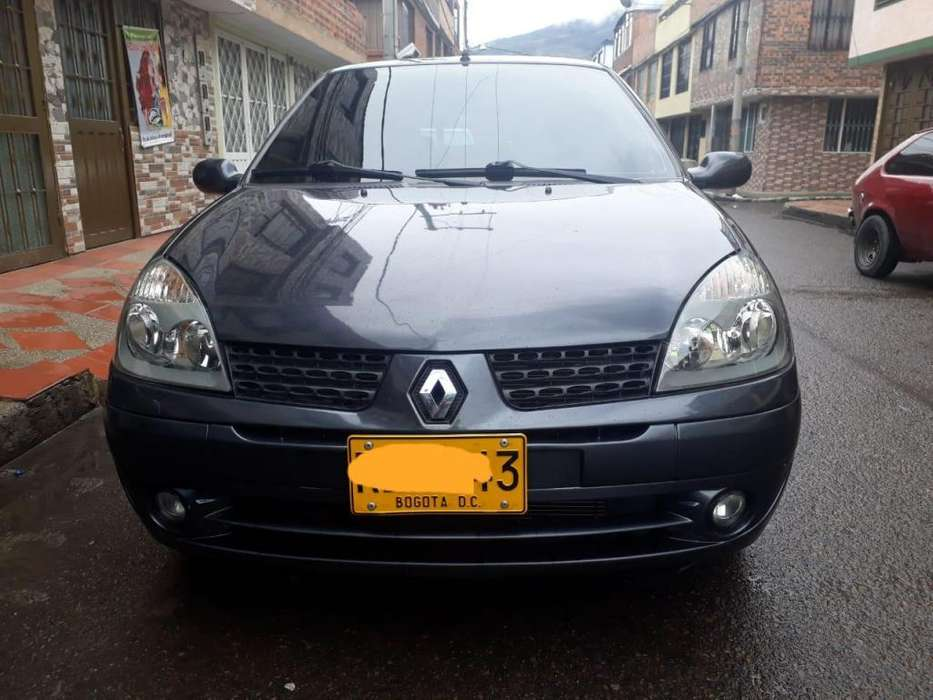 <strong>renault</strong> Clio  2010 - 97000 km