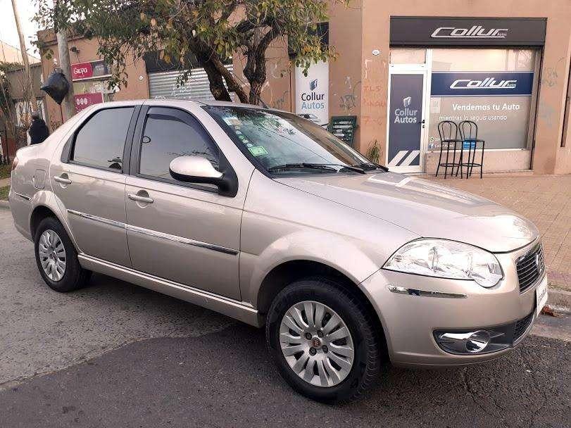 Fiat Siena 2012 - 64500 km