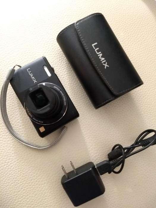 Camara Digital Lumix Dmc-sz10 Zoom 12x