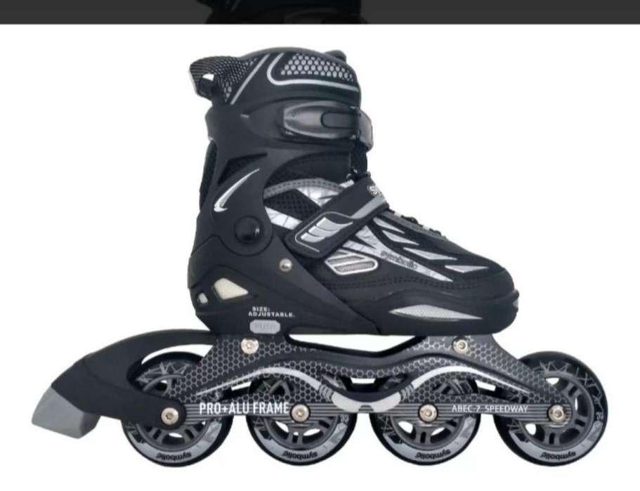 Rollers Symbolic Kossok Nuevos