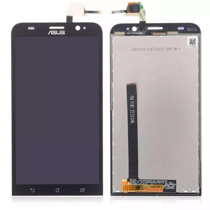 Display Táctil Asus Zenfone 2 ZE551ML PAGO CONTRAENTREGA
