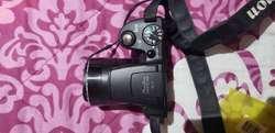 Camara Semiprofesional Canon Sx510
