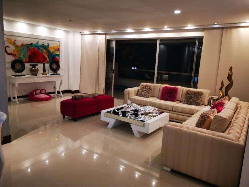Apartamento En Venta En Cali Normandía Cod. VBSBI11740