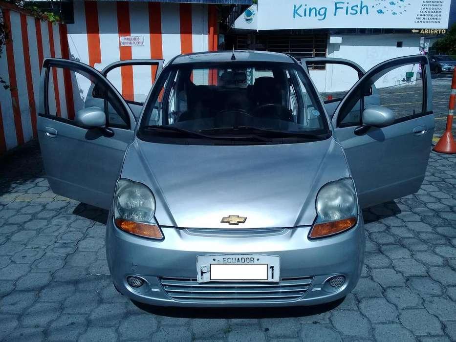 Chevrolet Spark 2009 - 220000 km