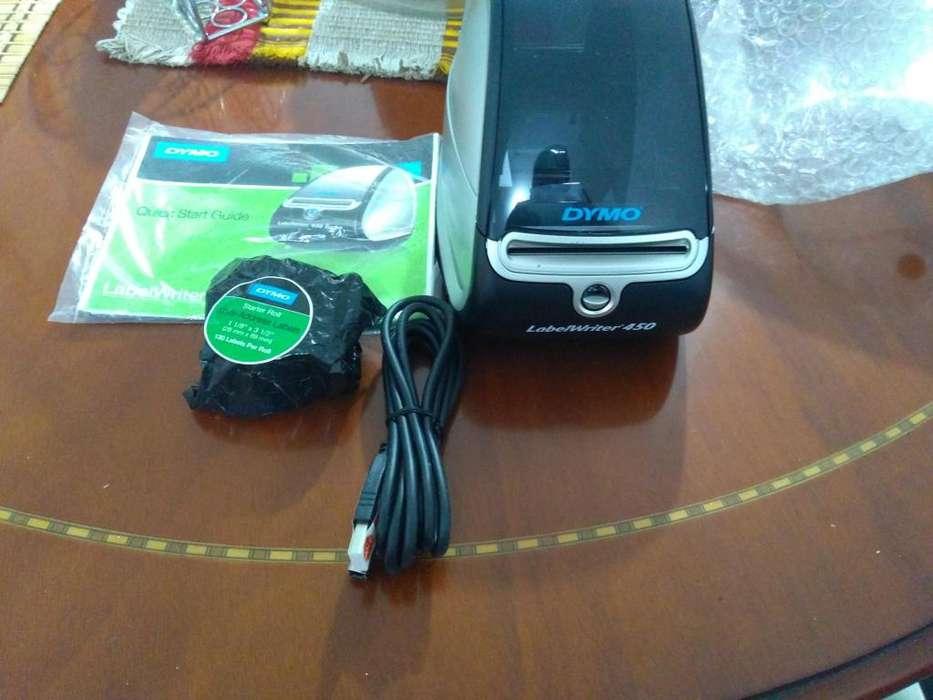 DYMO LaberWriter 450450 Turbo