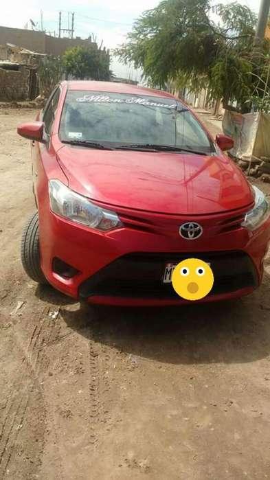 Toyota Yaris 2015 - 84000 km