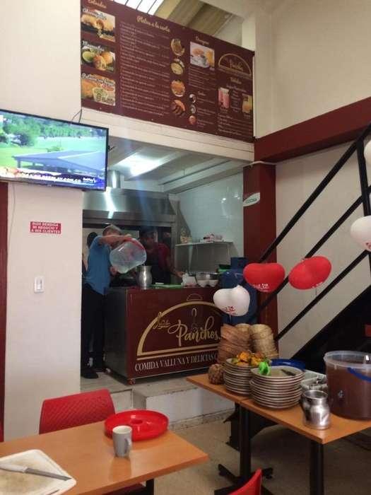 <strong>restaurante</strong> en Venta-cambio GRAN OPORTUNIDAD