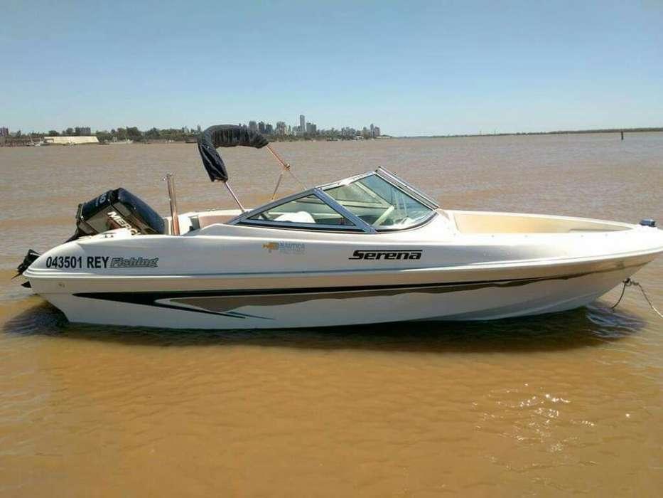 Fishing 4,60 Casco 2007, Motor 2015
