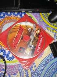 Play Station 2 con Accesorios Originales