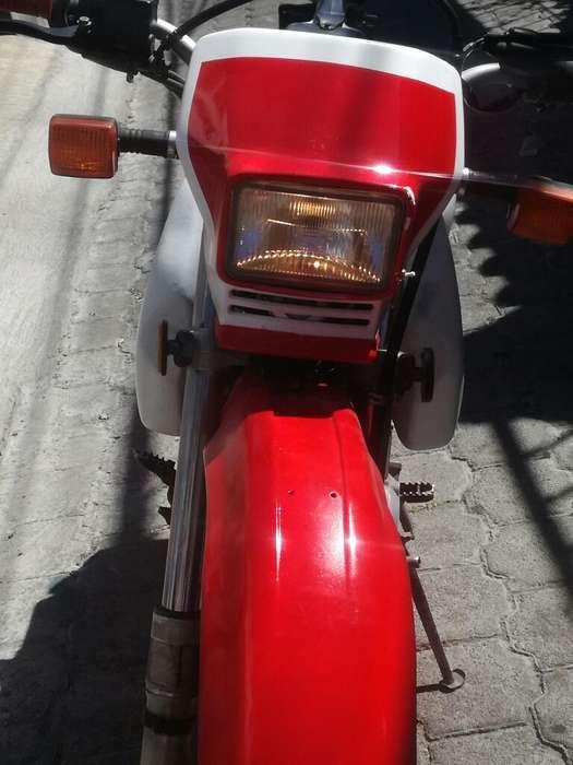 Se Cambia O Se Vende Moto <strong>honda</strong> Xr 650l
