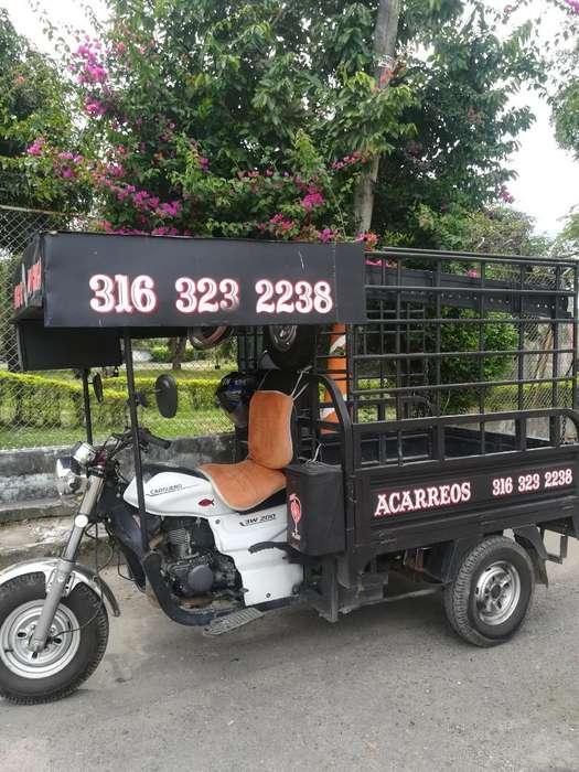 Transporte de Escombros Ibagué