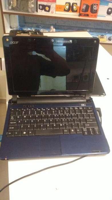 Mini Laptop Acer Exelentes Condisiones