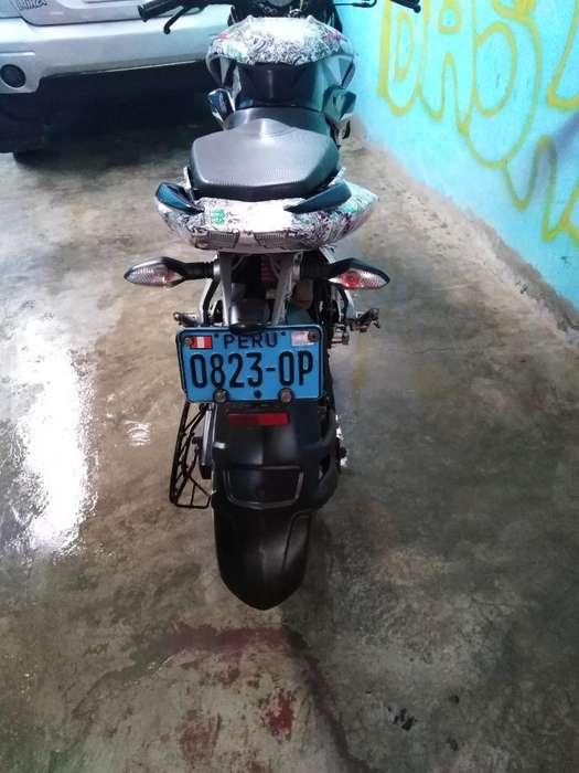 Vendo Moto Lineal.. por Motivo de Viaje