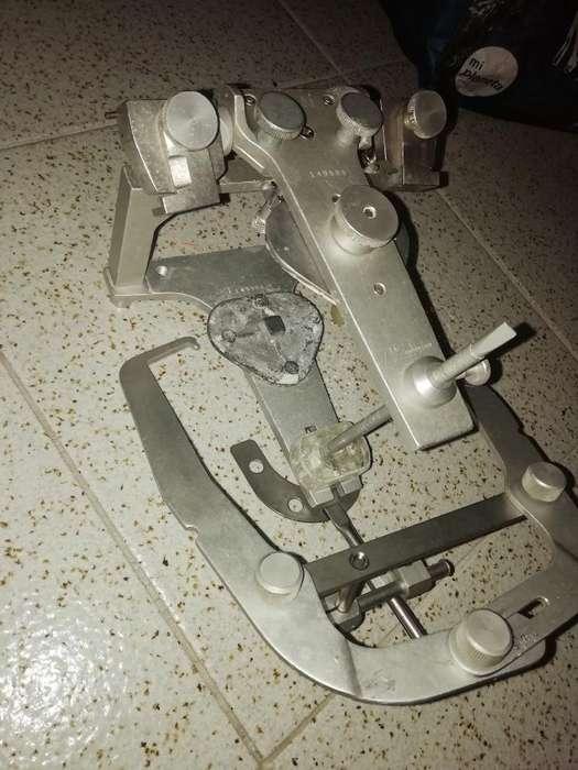 Vendo Articulador Semiajustable Whipmix