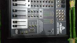 Consola Peavey 24 Canales RQ24 USA