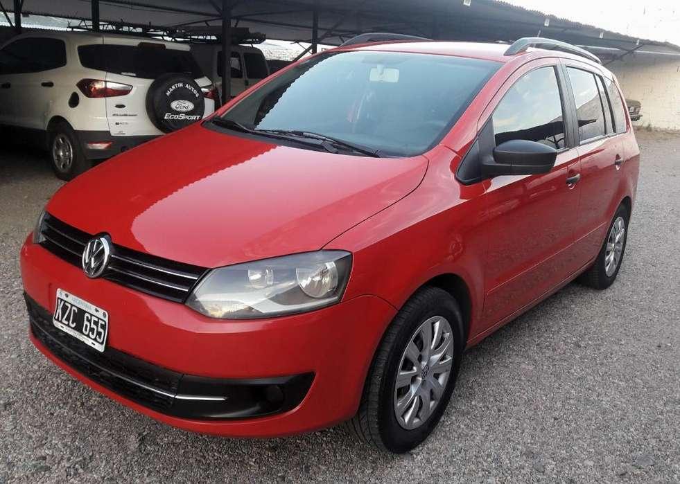 Volkswagen Suran 2012 - 138000 km