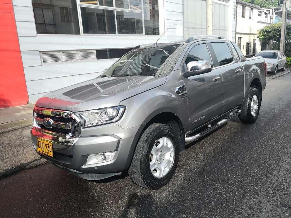 Ford Ranger 2018 - 26000 km