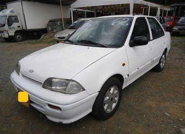 Chevrolet Swift 1996 - 54328 km