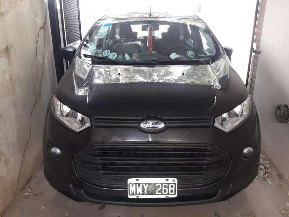 <strong>ford</strong> Ecosport 2013 - 64000 km