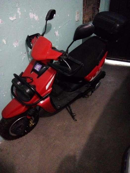 VENDO <strong>motoneta</strong> FATTY 150