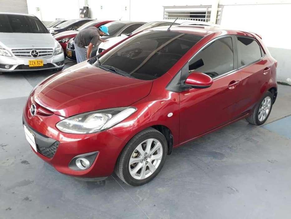 Mazda 2 2015 - 70000 km