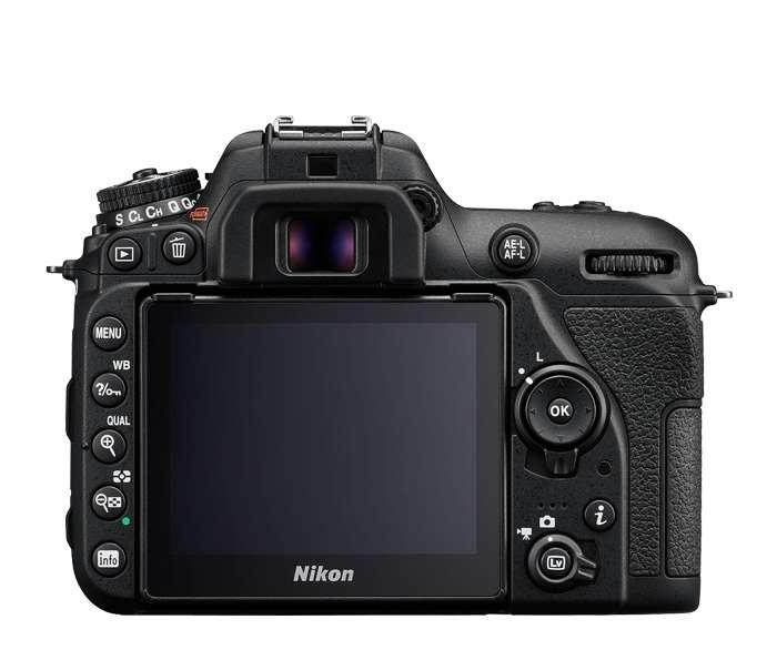 NIKON D7500 W/18140MM VR KIT.Nuevo en caja cerrada con garantia.
