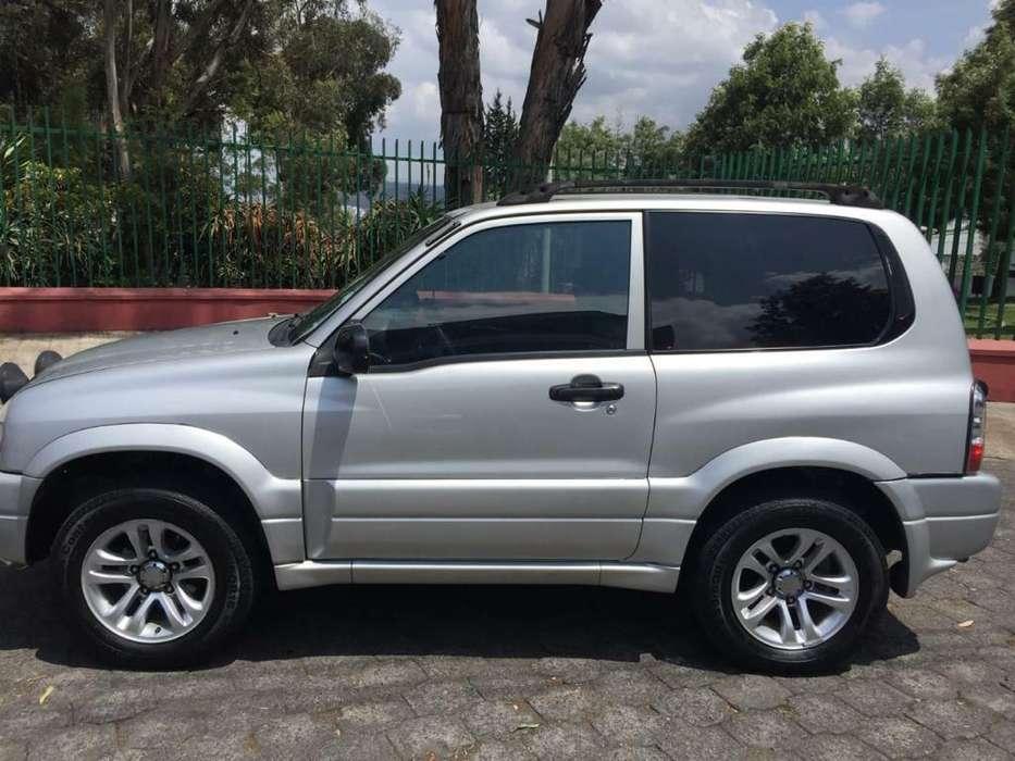 Chevrolet Grand Vitara 2009 - 155000 km