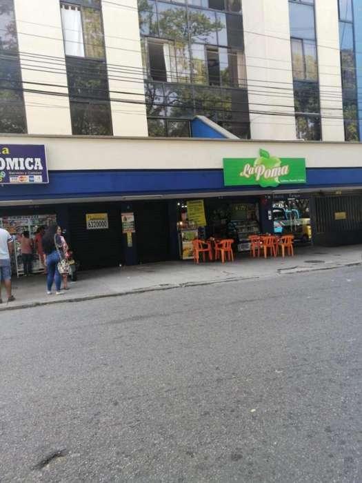 Local En Arriendo En Bucaramanga Antonia Santos Cod. ABCLV-5756