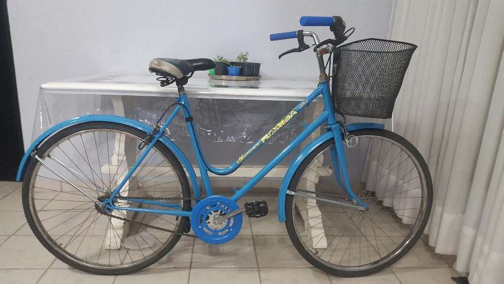 Bicicleta Vintage R 26