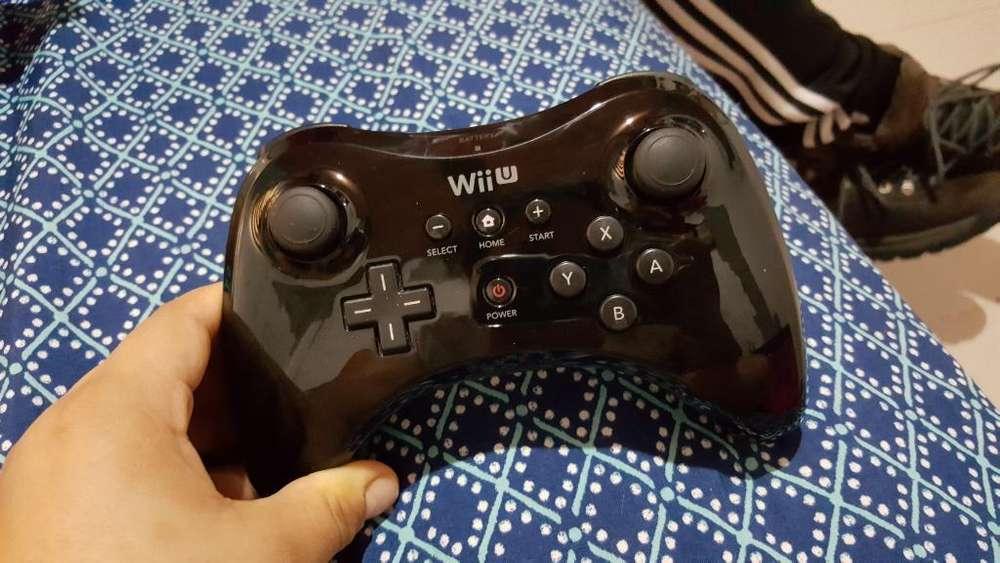 Control Wii U