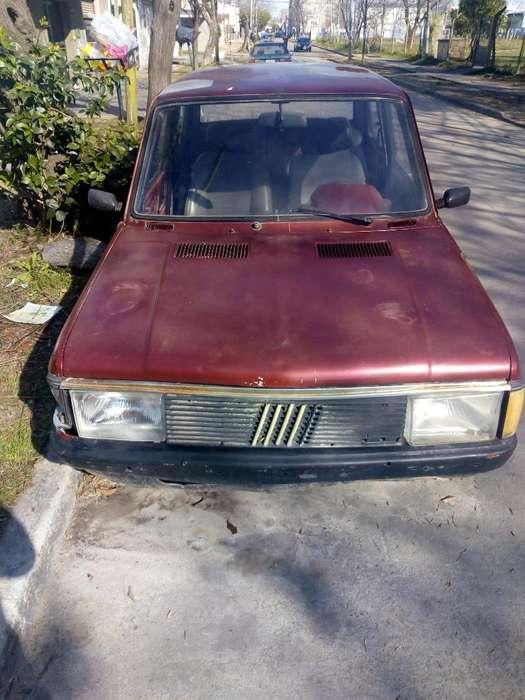 Fiat 128 1982 - 120000 km
