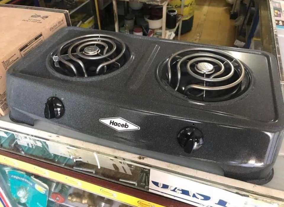 Cocineta Electrica Haceb