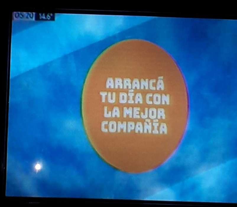 Vendo Tv Philips 29 Pantalla Plana .