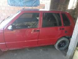 Vendo Fiat 1 2008 Resivo Vehículo