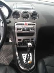 Peugeot 408 Allure Nav 2.0 Tiptronic