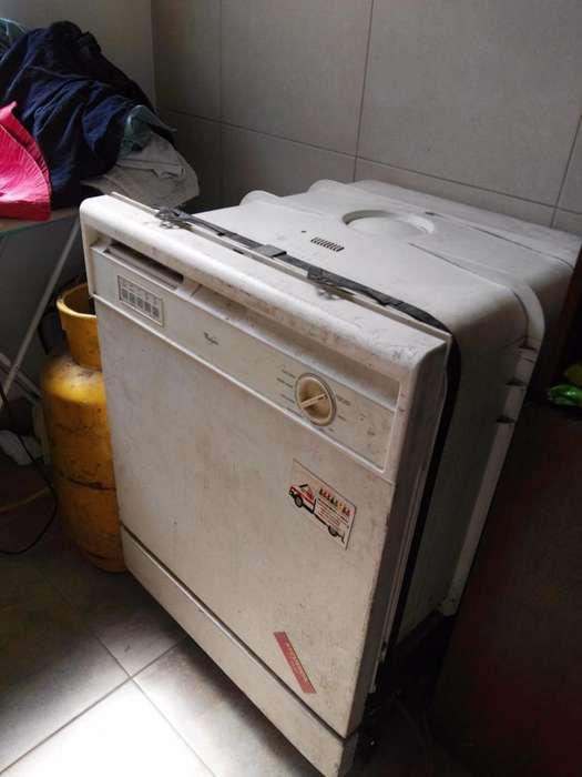 Lavador de platos