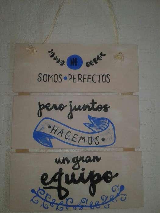 Hago <strong>cuadros</strong> con Frase a Eleccion wsp