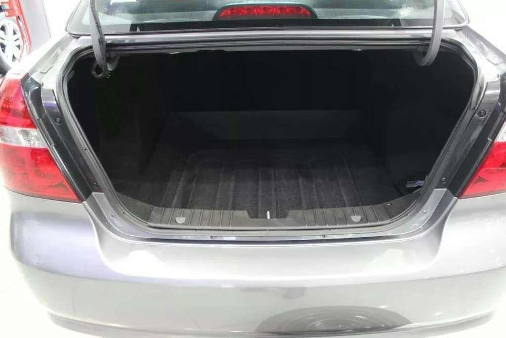 Chevrolet Aveo 2008 - 15000 km