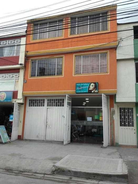 Cod. VBSBT-3354380 Casa En Venta En Bogota Centenario-Fontibon
