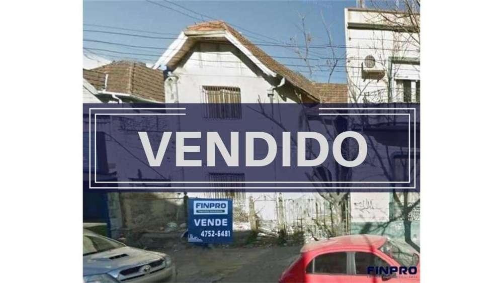 Itte. Campos 1700 - UD 450.000 - Terreno en Venta