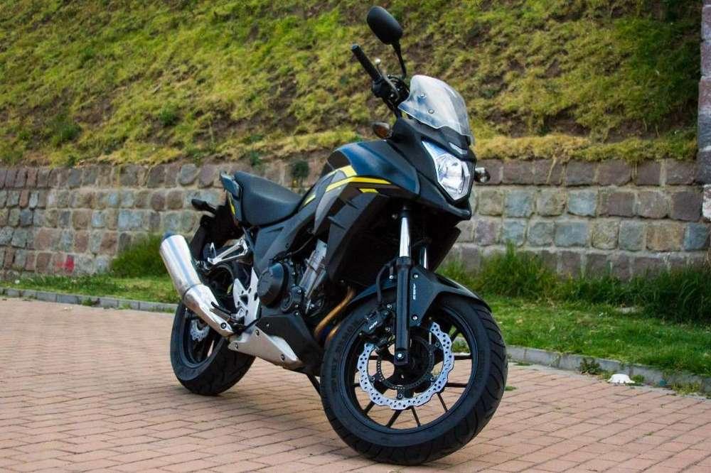 Se Vende <strong>honda</strong> 2015 Cbx500