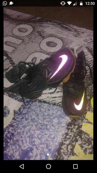 Zapatilla Nike Lebron