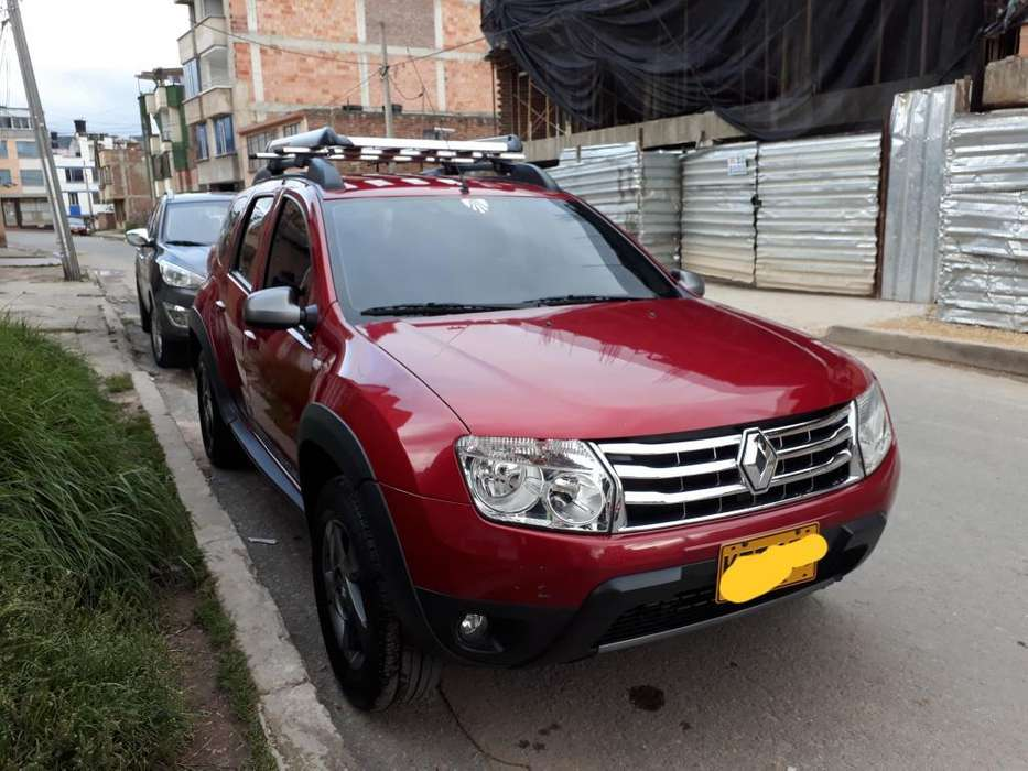 Renault Duster 2016 - 44000 km