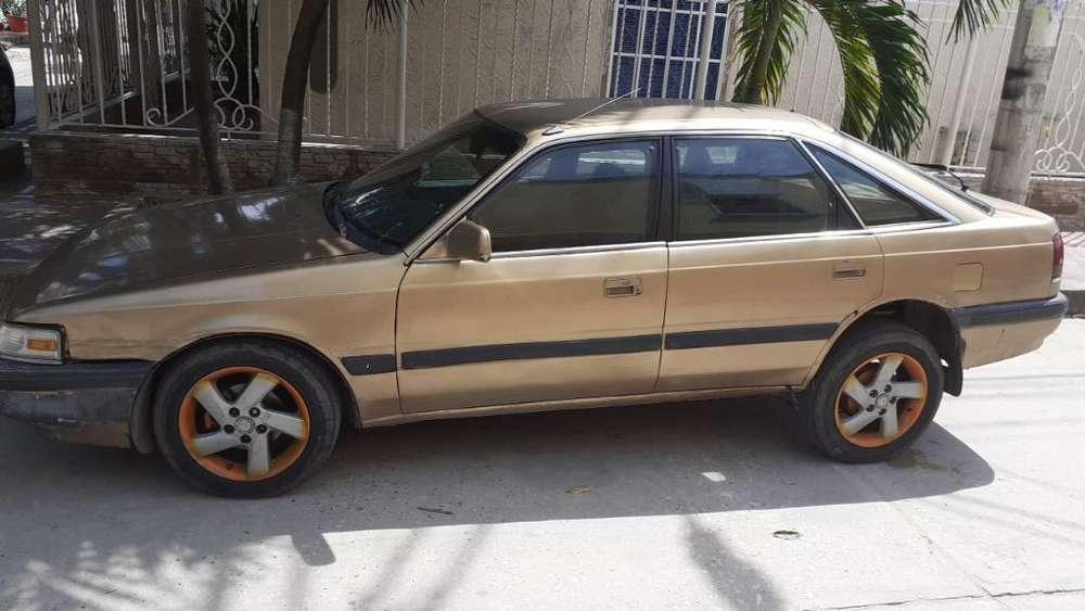 Mazda 626 1989 - 400250 km